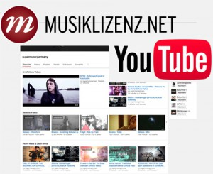 supermusic youtubechannel